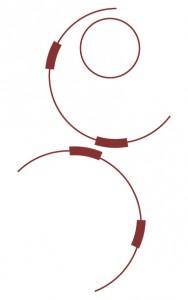 Logo_PierrickCaroline_bordeau