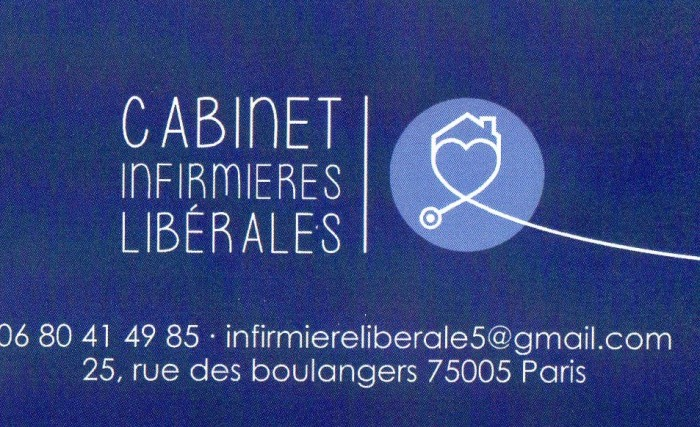 Cabinet infirmières libérales